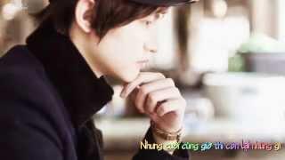 [Video Lyrics Kara] Nước Mắt Không Màu - Tam Hổ