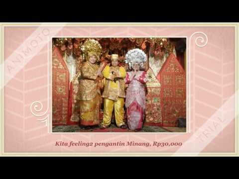 Padang Trip Day 1