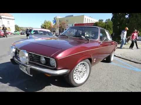 1975 Opel Manta Review | Stunning body lines!
