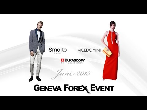 Geneva Forex Event - June 2015 HD