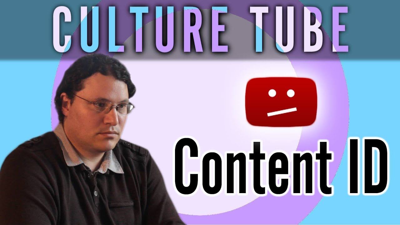 Culture Tube - Content ID