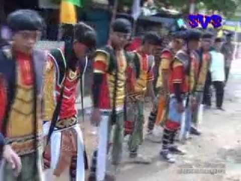 SILIWANGI JAYA ( lanang kobra )