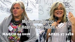 1404 How To Cure Depression | Testimonial | Mystery Illness Healed
