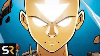 How Avatar: The Last Airbender Became Netflix's #1 Show