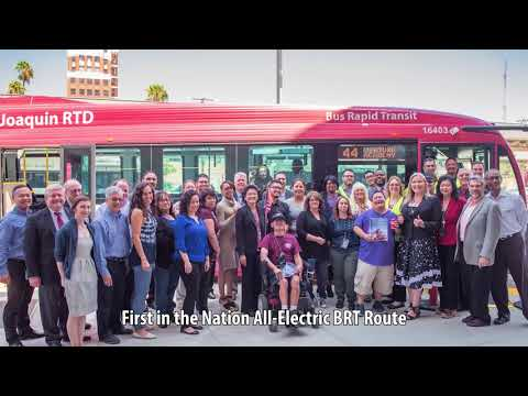 San Joaquin Regional Transit District | RTD Adminstration