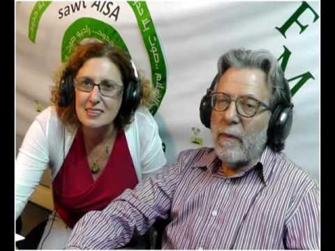 Psychoanalysis and Healing in the Public Domain   Yael Dover and Avi Har Tuv 19 09 16