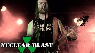 GRAND MAGUS - Steel Versus Steel (OFFICIAL VIDEO)