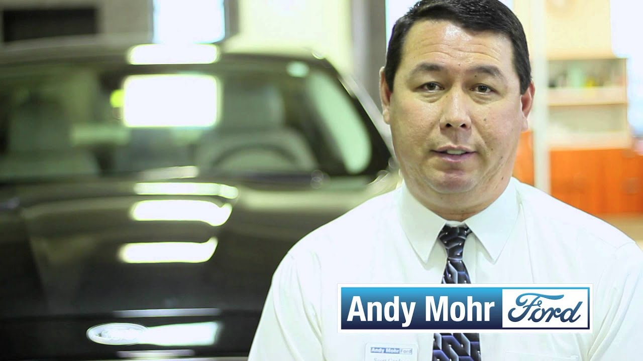 what 39 s it like to finance a vehicle at andy mohr ford youtube. Black Bedroom Furniture Sets. Home Design Ideas
