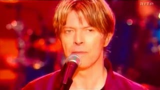 David Bowie - 5:15 The Angels Have Gone/Everyone Says Hi (2002)