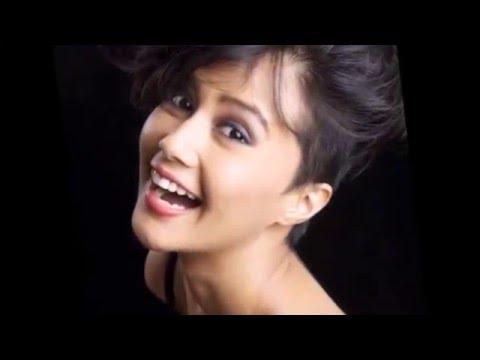 Airtel 4G Girl SASHA CHETTRI | Her Real Story | Her Cute Rare Unseen Photos