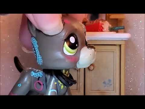 LPS: Freak Show [FILM] [PG-13]