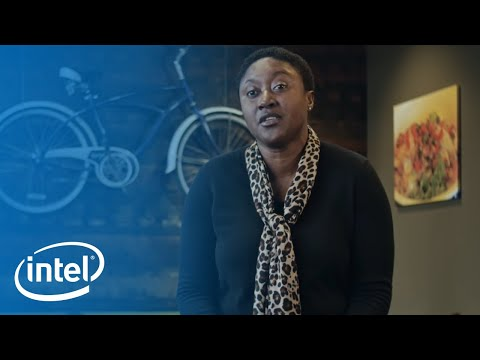 Why the World Needs 5G | Intel IT Center
