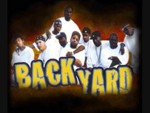 Backyard-Keep It Gangsta