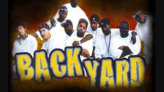 Backyard-Keep It Gangsta