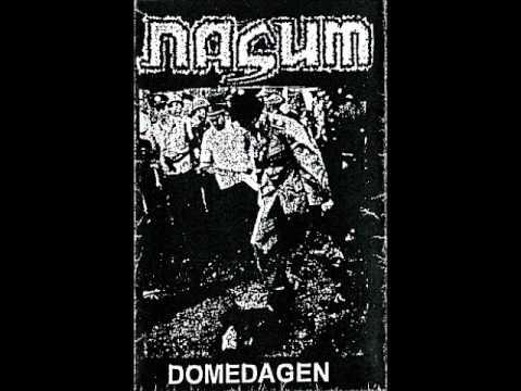 Nasum - Verklightetsflykt mp3
