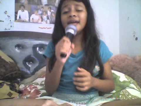 Arcenia Martins - Adelle Dont you remember ( Cover Version )