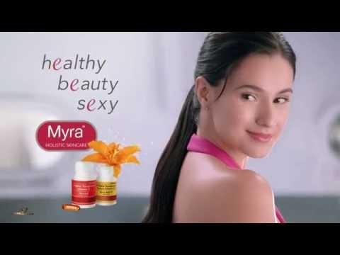 MYRA E Commercial Spoof