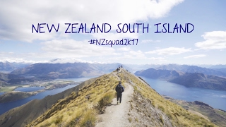 Our New Zealand South Island Adventure | Cinematic Travel Film