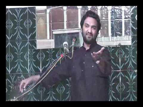 Zakir Muntazir Mehdi Majlis 17 March 2017  Jhang Sadar