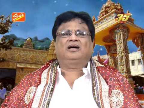 Chaal Andheri Raat Mein || Latest Khatu Shyam Bhajan || Jai Shankar Choudhary ||#SCI