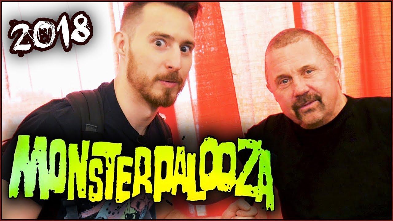 Monsterpalooza 2018