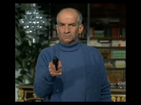 Louis De Funes - Funny Parts from YouTube · Duration:  4 minutes 32 seconds
