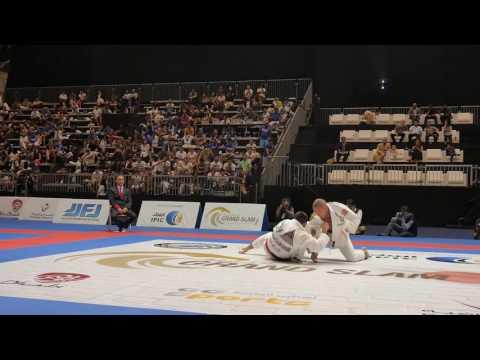 Final Abu Dhabi Grand Slam Japan 2017 - Roberto Satoshi x Tiago Bravo