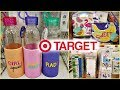 Shop WITH ME TARGET BULLSEYE'S OFFICE SCHOOL BABY SHOWER WEDDING SUPPLIES WALK THROUGH 2018