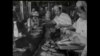 Esquinas porteñas. Corrientes y esmeralda, 1955