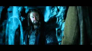 The Hobbit Trailer #2 - alternate ending