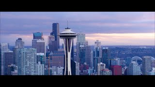 Seattle Drone Services | INSPIRE 2 | SEATTLE, WA