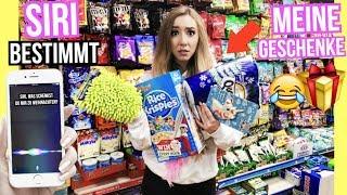 kann SIRI wirklich GUT shoppen? (SCHLEIM EINHORN)