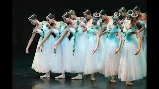 Адан | Жизель | Пермский театр оперы и балета