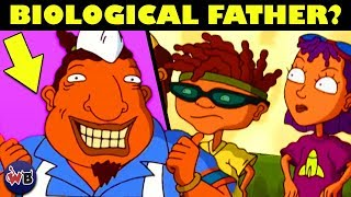 Dark Rocket Power Theories That Will Ruin Your Childhood