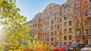 Продажа 4-х комнатной квартиры в Санкт-Петербурге