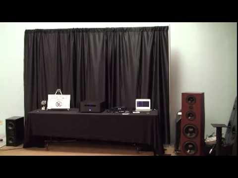 2014 Midwest Audiofest Speaker Design Competition: Dayton Audio