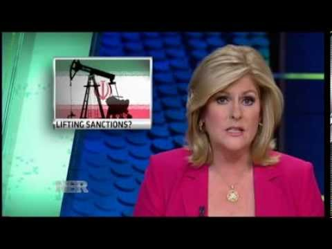 Nightly Business Report: Iran Lifting Sanctions? (11/6/13)