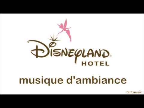 Disneyland Hotel - Baroque Hoedown