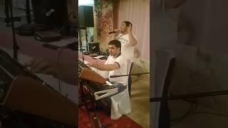 Езидская свадьба в городе Набережные Челны