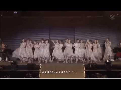 乃木坂46 ライブ中のハプニング