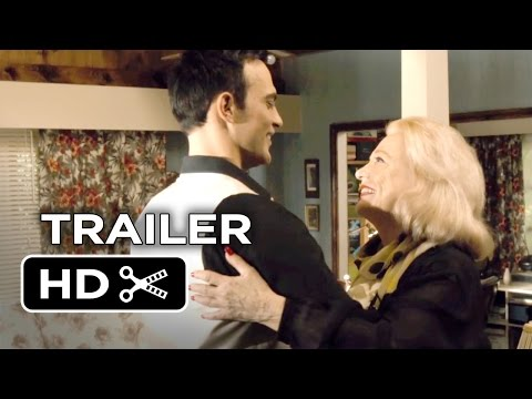 Six Dance Lessons In Six Weeks Official Trailer 1 (2014) - Gena Rowlands, Jacki Weaver Movie HD