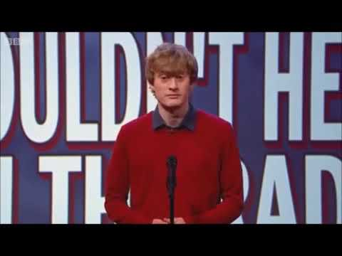 The Best of James Acaster's Quick Thinking Ep.4