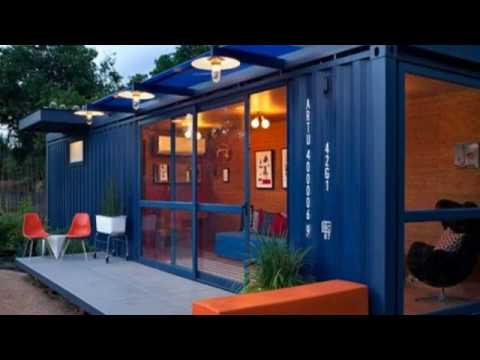 shipping container house jamaica