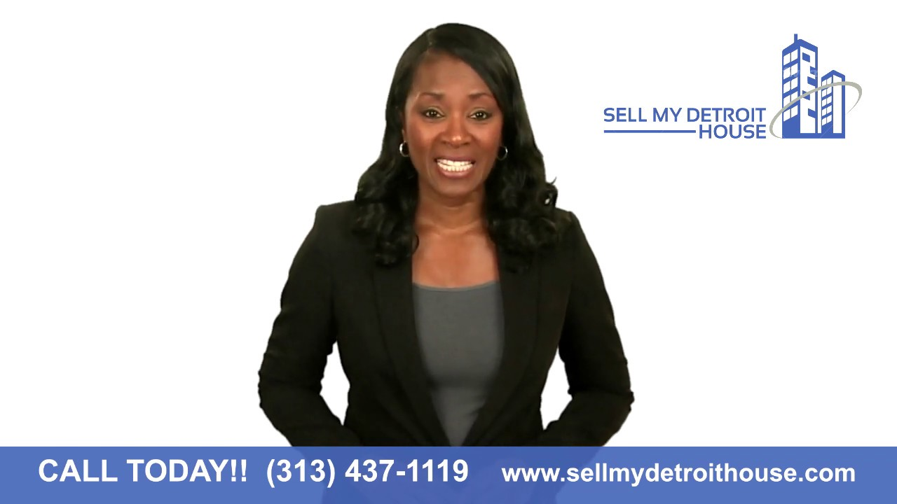 Sell My Detroit House