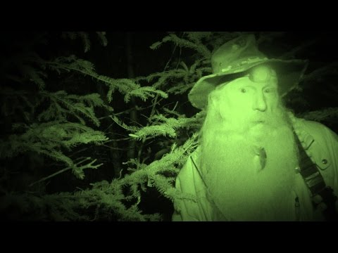 The Boys Are Cornered By The Windwalker Bigfoot | Alaska Monsters