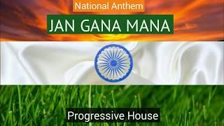 GuRi - JAN GANA MANA (Progressive House) | [Free FLP] (For Beginners)