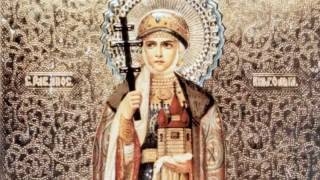Святая равноапостольная великая княгиня Ольга Российская