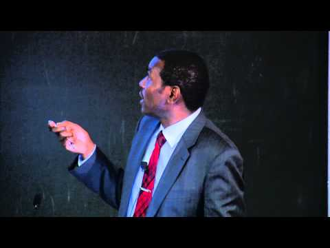Dr. Thumbi Ndung'u - Combating HIV/AIDS Through Biomedical Research in Africa