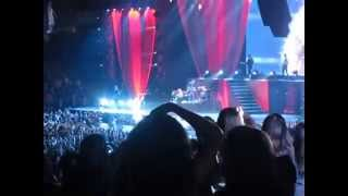 Love Story & Closing Song - Taylor Swift Speak Now Asia Tour (HK)