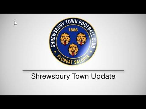 Shrewsbury Town: Fans react to Paul Hurst departure